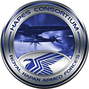 Royal Hapan Armed Forces